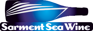Logo - Sarment Sea Wine